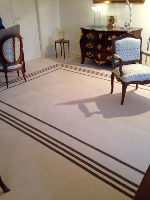 faire un tapis avec de la moquette nz49 jornalagora. Black Bedroom Furniture Sets. Home Design Ideas