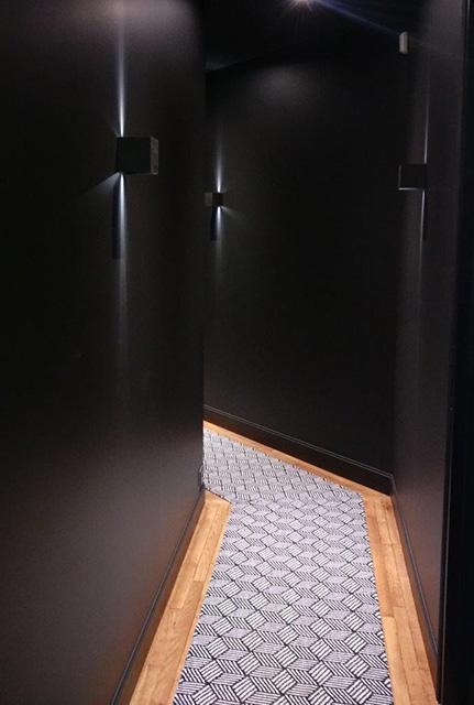 Tesri les tapis de laine sur mesure et fabriqu s sur demande for Moquette art deco